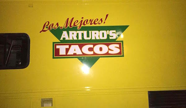 Arturo's Taco Truck