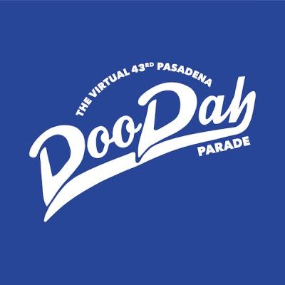 2020 Pasadena Doo Dah Parade logo